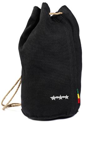 Hemp Ditty Bag