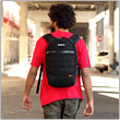 KNACKA Night Owl Backpack