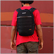Portland Hemp Backpack